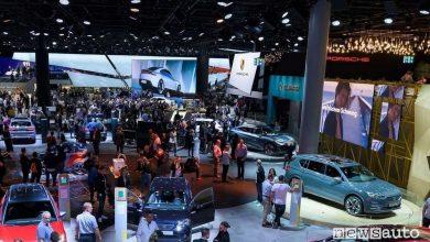 Salone Auto di Monaco 2021, date, programma e novità