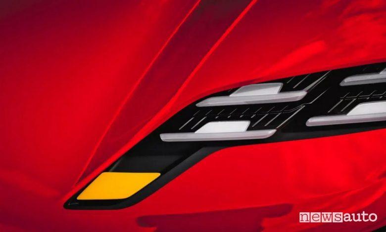 Porsche 718 elettrica, le sportive Cayman e Boxster diventano EV 100%