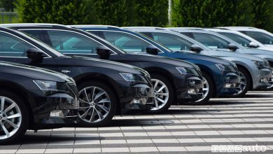 Auto vendute in Europa luglio ed agosto 2021