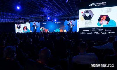 Automotive Dealer Day 2021 a Verona, info e programma