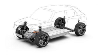 Batterie auto elettriche, ricerca e sviluppo Volkswagen a Salzgitter