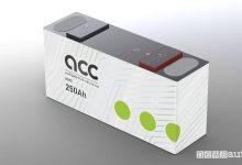 Nuove batterie auto elettriche, Mercedes in ACC con Stellantis