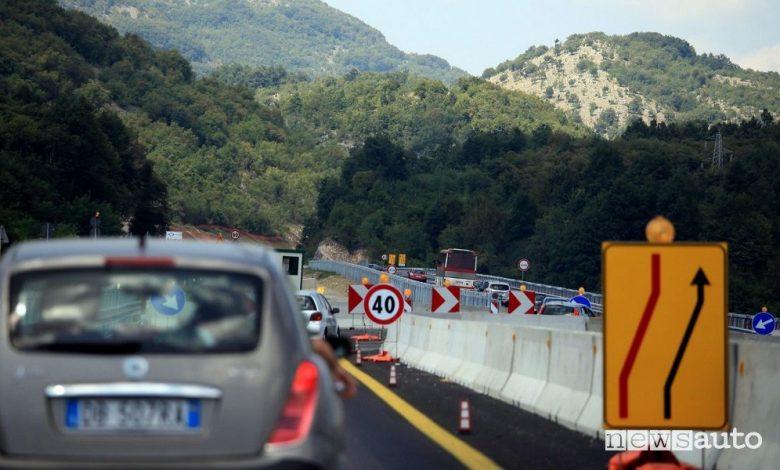 Rimborso pedaggio autostradale, come funziona il cashback di Autostrade