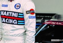 Sparco sponsor Rallylegend, collezione Martin Racing a San Marino