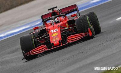 F1 Gp Turchia 2021, risultati e classifica gara ad Istanbul