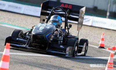 Formula SAE Italy 2021, i premi e gli studenti vincitori
