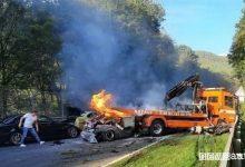 Incidente al Nurburgring, un morto durante il track day